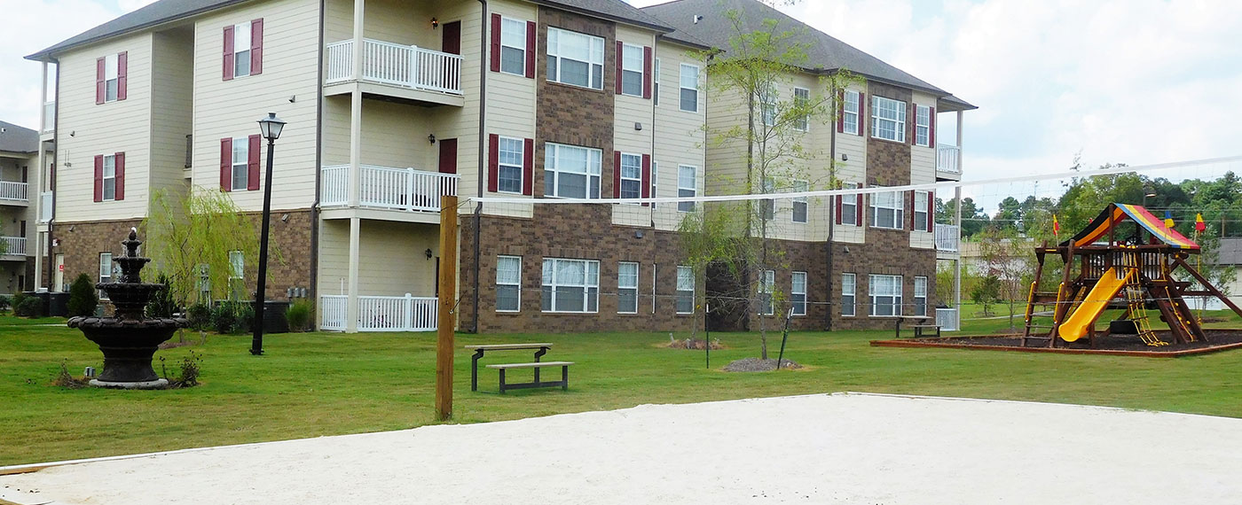 Charleston Apartments Lakeland Tn